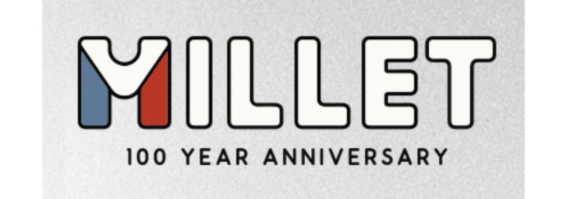 MILLET на 100 години!
