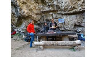 """Магазин """"АЛПИ"""" с удоволствие подкрепи държавното първенство по скално катерене """"Врабча 2019"""", което се проведе на 28 и 29 септември 2019 г."""