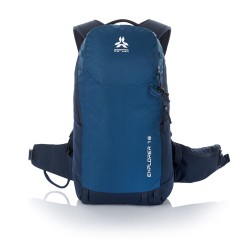 Раница 18 EXPLORER синя