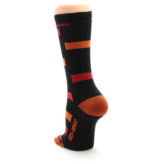 Чорапи детски Skiing Kid