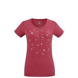 Тениска LD BOULDER DREAM