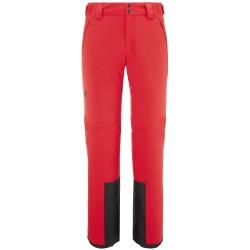 Панталон BURROWA червен