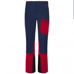 Панталон EXTREME RUTOR син/червен
