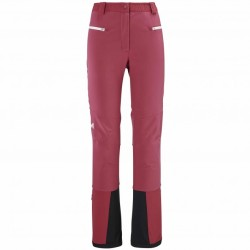 Панталон LD TOURING SHIELD червен