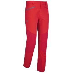 Панталон SUMMIT червен