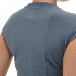 Тениска LD VOLTA сива