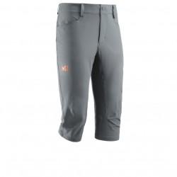 Панталон WANAKA STRETCH 3/4 сив
