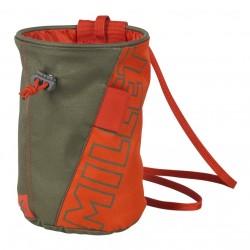 Торбичка за магнезий - оранжева