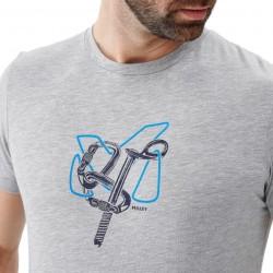 Тениска GRANITOLA - khaki