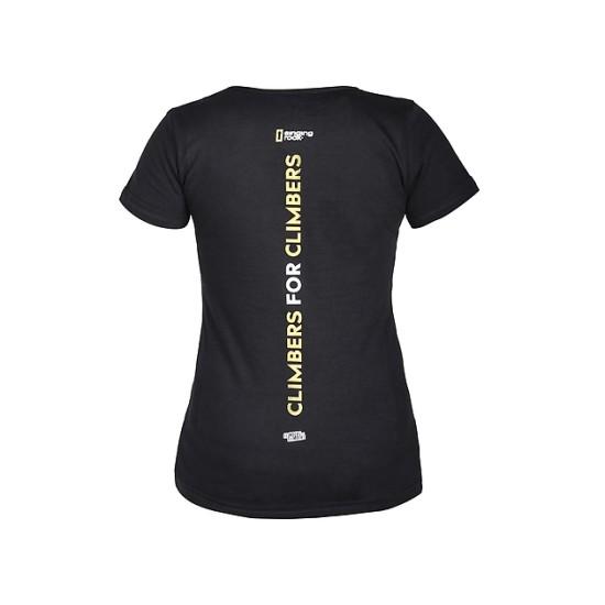 Тениска LD BACKBONE