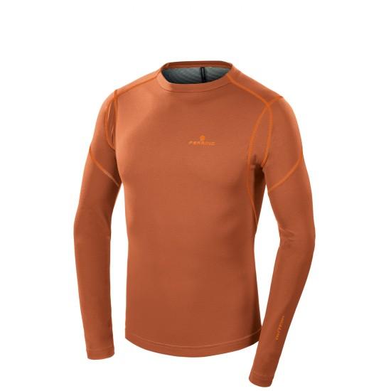 Блуза WEISSHORN оранж.
