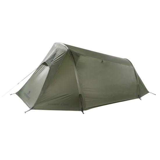 Палатка LIGHTENT PRO 2 зелена