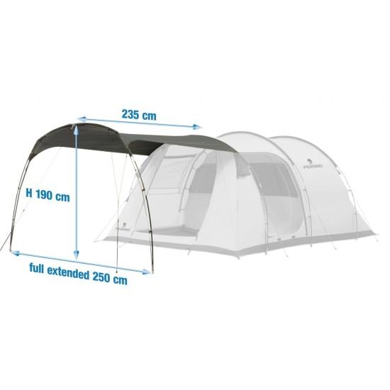Палатка PROXES 4