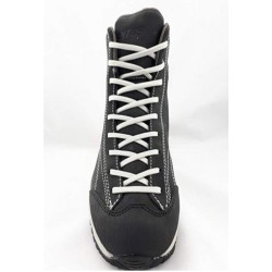 Обувки LE FLORIANS HIGH сиви