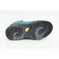 Обувки SILVRETTA (kid)
