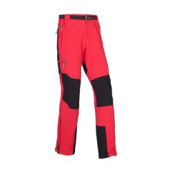 Панталон BRENTA червен